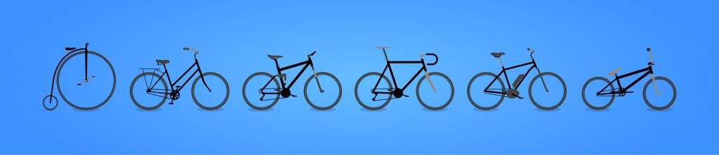 Dokumentation_Fahrrad_Varianten